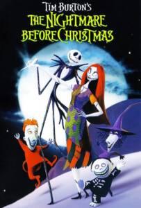 The Nightmare Before Christmas 1993 ฝันร้ายฝันอัศจรรย์ ก่อนวัน