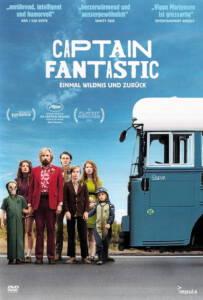 VideoCaptain Fantastic 2016 ครอบครัวปราชญ์พันธุ์พิลึก