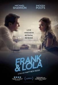 Frank & Lola (2016) วงกตรัก แฟรงค์กับโลล่า
