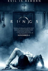 Rings 3 2017 คำสาปมรณะ 3