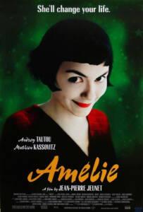 Amelie 2001 เอมิลี่ สาวน้อยหัวใจสะดุดรัก