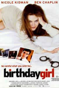 Birthday Girl 2001 ซื้อเธอมาปล้น