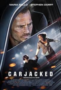 Carjacked 2011 ภัยแปลกหน้า ล่าสุดระทึก