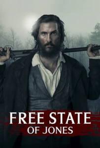 Free State of Jones (2016) ฟรี สเตท ออฟ โจนส์