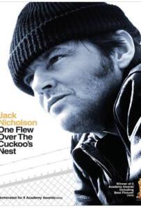 One Flew Over the Cuckoo s Nest (1975) บ้าก็บ้าวะ