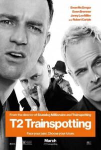 T2 Trainspotting 2017 ทีทู เทรนสปอตติ้ง