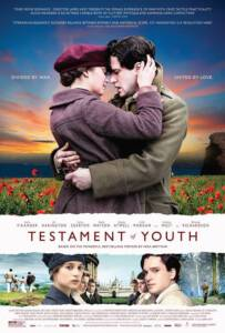 Testament of Youth 2014 พรากรัก ไฟสงคราม
