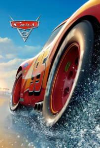 Cars 3 2017 สี่ล้อซิ่ง ชิงบัลลังก์แชมป์