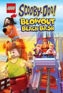 Lego ScoobyDoo Blowout Beach Bash 2017