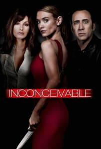 Inconceivable (2017) สวยอำมหิต จิตวิปลาส
