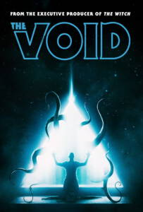 The Void 2017 แทรกร่างสยอง