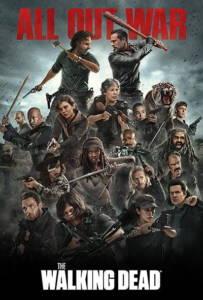 The Walking Dead Season 8 EP1 ซับไทย