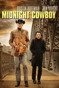 Midnight Cowboy 1969 คาวบอยตกอับย่ำกรุง