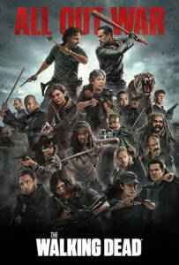 The Walking Dead Season 8 EP2