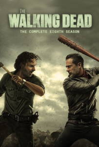 The Walking Dead Season 8 EP.1-16 พากย์ไทย