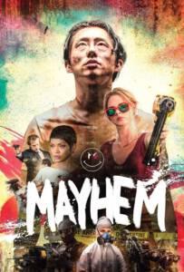Mayhem (2017) เชื้อคลั่ง พนักงานพันธุ์โหด