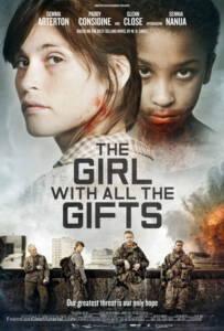 The Girl with All the Gifts 2016 เชื้อนรกล้างซอมบี้