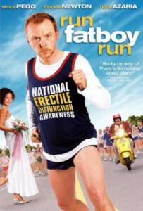 Run Fatboy Run 2007 เต็มสปีด พิสูจน์รัก