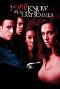 I Still Know What You Did Last Summer 1998 ซัมเมอร์สยอง8230ต้องหวีด 2