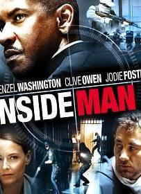Inside Man 2006 ลวงแผนปล้นคนในปริศนา