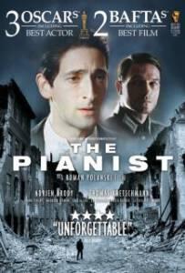 The Pianist 2002 สงคราม ความหวัง บัลลังก์เกียรติยศ
