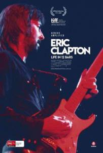 Eric Clapton- Life in 12 Bars