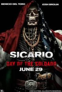 Sicario Day of the Soldado 2 (2018)