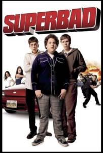 Superbad (2007) ซูเปอร์แบด คู่เฉิ่มฮ็อตฉ่า