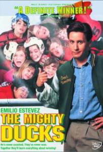 The Mighty Ducks 1992 ขบวนการหัวใจตะนอย ภาค1