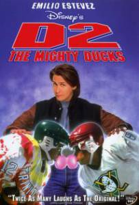 D2 The Mighty Ducks 2 1994 ขบวนการหัวใจตะนอย ภาค2