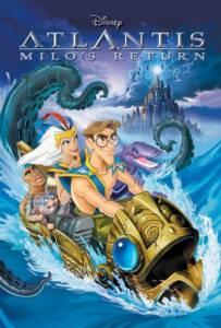Atlantis Milos Return 2003 การกลับมาของไมโล แอตแลนติ