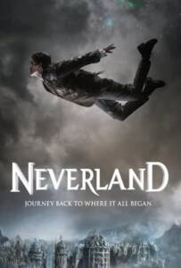 Neverland 2011 เนฟเวอร์แลนด์ แดนมหัศจรรย์กำเนิดปีเตอร์แพน