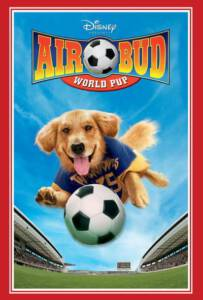 Air Bud 3 World Pup (2000)