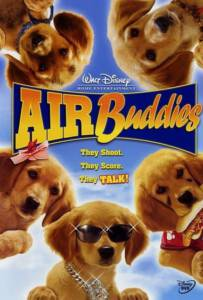 Air Buddies 6
