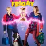 Freaky Friday (2018) ศุกร์สยอง สองรุ่นสลับร่าง