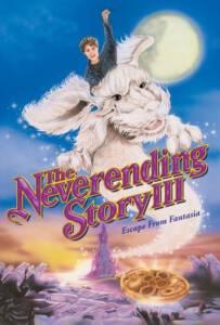 The Neverending Story III Escape From Fantasia 1994 มหัศจรรย์สุดขอบฟ้า 3