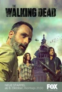 The Walking Dead Season 9 EP.1-16 พากย์ไทย