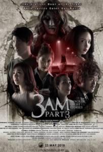 3 AM Aftershock (2018)