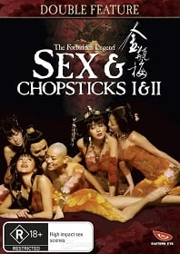 The Forbidden Legend Sex And Chopsticks II (2009)