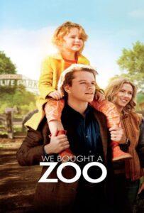 We Bought a Zoo 2011 สวนสัตว์อัศจรรย์ ของขวัญให้ลูก
