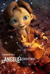 Angelas Christmas 2018 คริสต์มาสของแอนเจลล่า