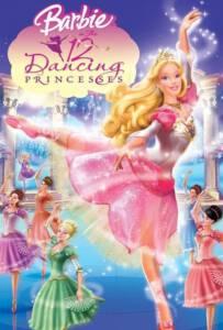 Barbie in the 12 Dancing Princesses (2006)