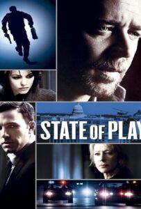 State of Play 2009 ซ่อนปมฆ่า ล่าซ้อนแผน