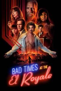 Bad Times at the El Royale 2018 ห้วงวิกฤตที่ เอล โรแยล
