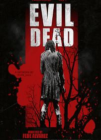 Evil Dead 2013 ผีอมตะ