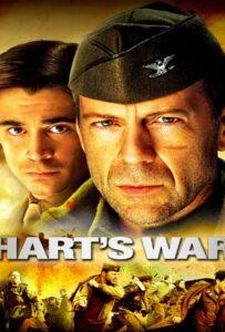Hart8217s War 2002 ฮาร์ทส วอร์ สงครามบัญญัติวีรบุรุษ