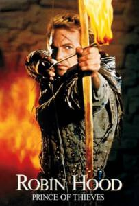 Robin Hood Prince of Thieves (1991)