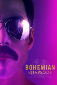 Bohemian Rhapsody 2018 โบฮีเมียน แรปโซดี
