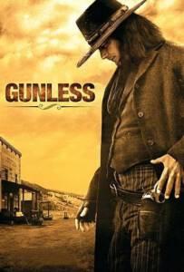 Gunless (2010) กันเลสส์ ศึกดวลปืนคาวบอยพันธุ์ปืนดุ