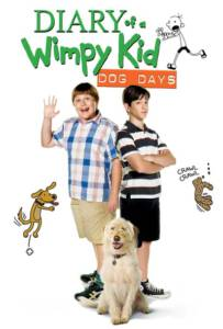 Diary of a Wimpy Kid:Dog Days (2012)